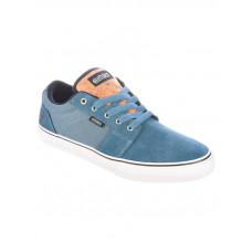 Etnies Barge LS BLUE/WHITE pánské letní boty - 46EUR