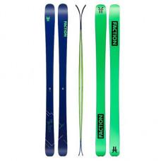Skitour lyže FACTION Agent 1.0 19/20 Délka lyží (v cm): 170
