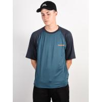 Dakine DROPOUT SLATE BLUE triko na kolo - XL