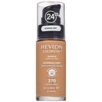 Revlon Colorstay Makeup Normal Dry Skin 30ml - 370 Toast