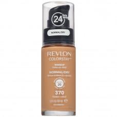 Revlon Colorstay Makeup Normal Dry Skin 30ml - 370 Toast