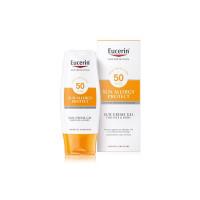 Eucerin - Ochranný krémový gel na opalování proti sluneční alergii SPF 50