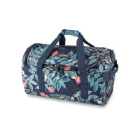 Dakine EQ DUFFLE EUCALYPTUS FLORAL velká cestovní taška - 35L