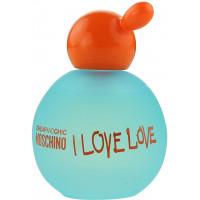 Moschino Cheap & Chic I Love Love toaletní voda Pro ženy 4,9ml vzorek