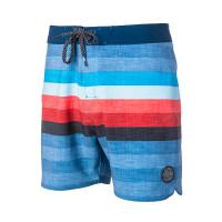Rip Curl RETRO HEY MAMA 16 blue pánské plavecké šortky - 30