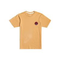 RVCA DYNASTY SUNWASH pánské tričko s krátkým rukávem - M
