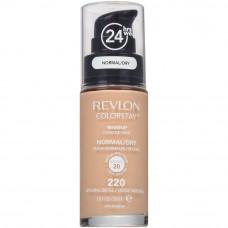 Revlon Colorstay Makeup Normal Dry Skin 30ml - 220 Natural Beige