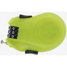 Burton CABLE LOCK LIME