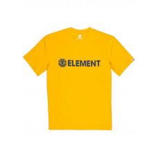 Element BLAZIN GOLD pánské tričko s krátkým rukávem - L