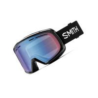 Smith AS RANGE Black | Blue Sensor pánské brýle na snowboard