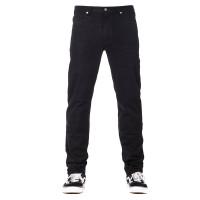 Horsefeathers VARUS black značkové pánské džíny - 34