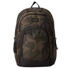 Billabong COMMAND CAMO studentský batoh
