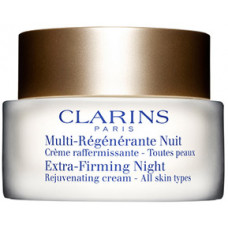 Clarins Extra-Firming Night Cream All Skin Types 50ml