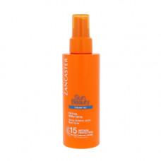 Lancaster Sun Beauty Oil-Free Milky Spray SPF15 150ml