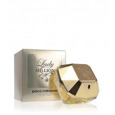 Paco Rabanne Lady Million parfémovaná voda Pro ženy 80ml
