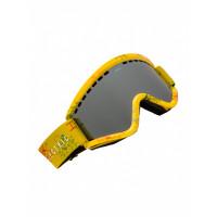 Electric EGV BRONZE/SILVER CHROME pánské brýle na snowboard