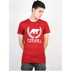 Ezekiel Crown ATCH pánské tričko s krátkým rukávem - M