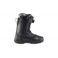 Dámské snowboardové boty K2 SAPERA HEAT black (2019/20) velikost: EU 39