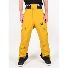 Picture Object 20/15 SAFRAN pánské kalhoty na snb - M