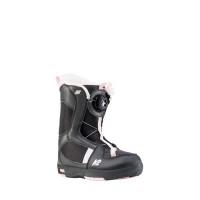 Dětské snowboardové boty K2 LIL KAT black (2020/21) velikost: EU 31