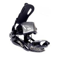 SP FT270 black pánské vázání na snowboard - XL