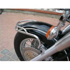 Yamaha XV 1600 Wild Star rám předního blatníku - Motofanda 1205