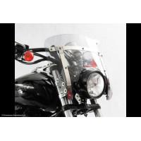 Honda CMX 250 Rebel 1998-2000 Plexi Vanguard - Powerbronze 6018