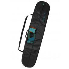 Gravity EMPATIC black obaly na snowboard - 155