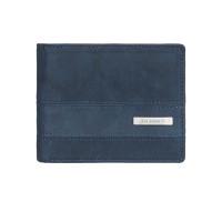 Quiksilver ARCH SUPPLIER NAVY BLAZER luxusní pánská peněženka