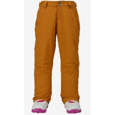 Burton GIRLS SWEETART SQUASHED zateplené kalhoty dětské - M