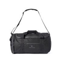 Rip Curl LARGE PACKABLE DUFFL black velká cestovní taška