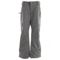 Cappel HIGHLAND ins LT/GRAY/DENIM zateplené kalhoty dámské - S
