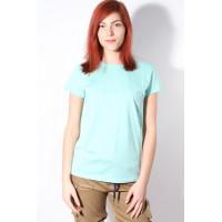 Femi Pleasure PLEASURE DONA PISTACHIO dámské tričko s krátkým rukávem - S