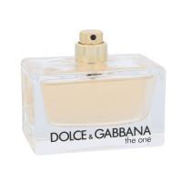 Dolce & Gabbana The One parfémovaná voda Pro ženy 75ml