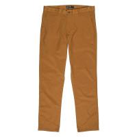 Element HOWLAND CLASSIC BRONCO BROWN plátěné sportovní kalhoty pánské - 34