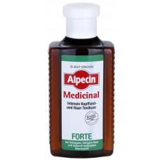 Alpecin Medicinal Forte Intensive Scalp And Hair Tonic 200ml