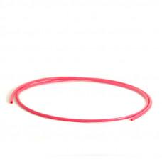 Aquapro hadička pro osmózu červená (cena za 1m)