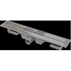 Alcaplast APZ1-950 podlahový žlab výška 85mm kout min. 1000mm (APZ1-950)