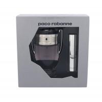 Paco Rabanne Invictus toaletní voda 100 ml + toaletní voda 10 ml M