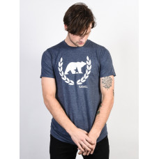 Ezekiel Duke HNV pánské tričko s krátkým rukávem - L