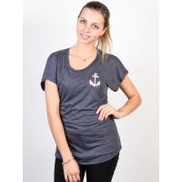 Ezekiel Small Port Dolman HNV dámské tričko s krátkým rukávem - S