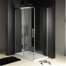 GELCO - Fondura obdélníkový sprchový kout 1400x1000mm L/P varianta (GF5014GF5001)
