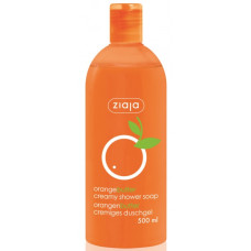 Ziaja Orange Butter Creamy Shower Soap 500ml