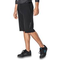 Dakine SYNCLINE black cyklistické šortky - XL