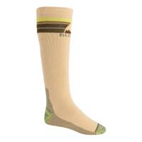 Burton EMBLEM MDWT IRISH CREAM kompresní ponožky - L