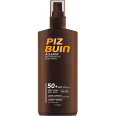 PIZ BUIN Allergy Sun Sensitive Skin Spray SPF 50+ 200ml