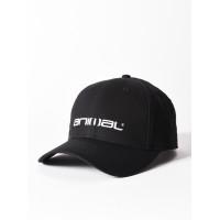 Animal INTEGRAL black baseball čepice