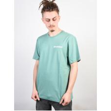 Element BLAZIN CHEST FELDSPAR pánské tričko s krátkým rukávem - XL