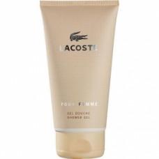 Lacoste pour Femme sprchový gel 150 ml
