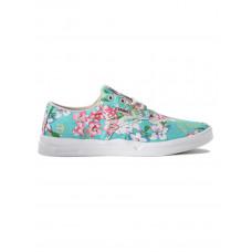 Etnies Jameson Sc WS Floral dámské letní boty - 38,5EUR